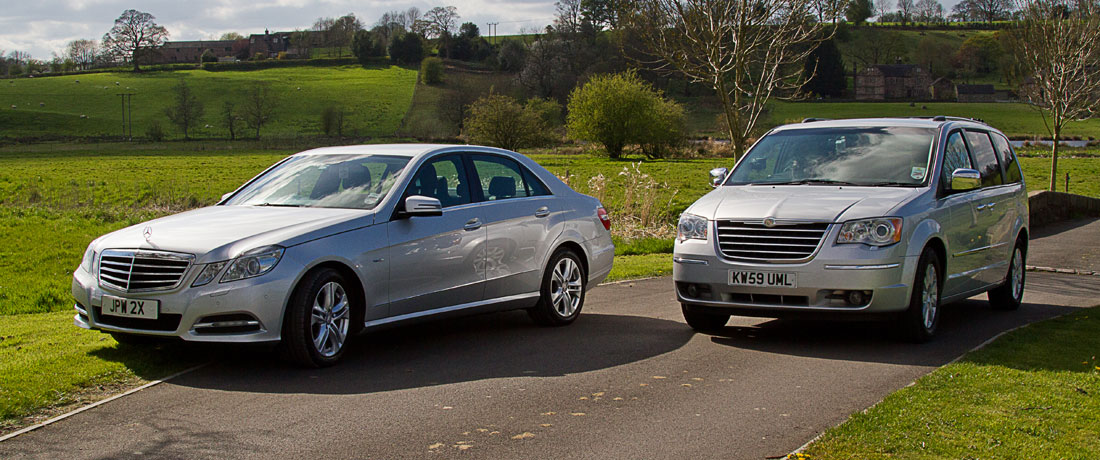 Whiston Executive Travel, Where Quality Is Assured...